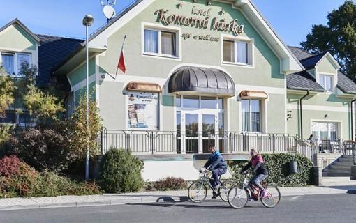 Aktiv-Hotel Komorní hůrka 1154110203