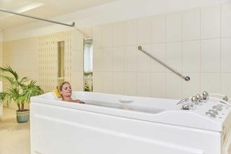 Hotel Komorní hůrka-Cheb-pobyt-Komplexní léčebný lázeňský pobyt