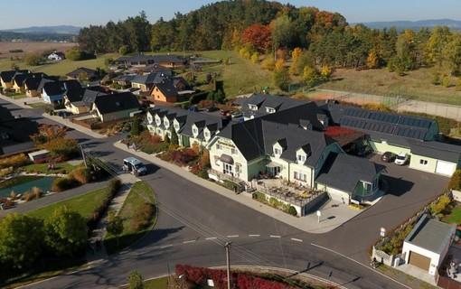 Podzim na Komorní hůrce-Hotel Komorní hůrka 1154110397