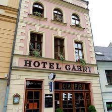 Garni hotel Na Havlíčku