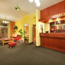HOTEL HENRIETTA Praha 1116613272