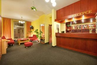 HOTEL HENRIETTA Praha 42530844