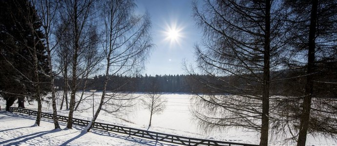 OREA Resort Devět Skal Vysočina-Sněžné-pobyt-Vánoce na Vysočině
