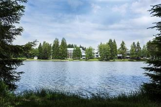Orea Resort Devět Skal-Sněžné-pobyt-Na Vysočinu k bazénu a rybníku nejen o prázdninách