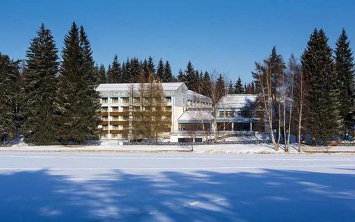 OREA Resort Devět Skal Vysočina 1156885721