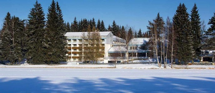 Orea Resort Devět Skal Sněžné 1127364301
