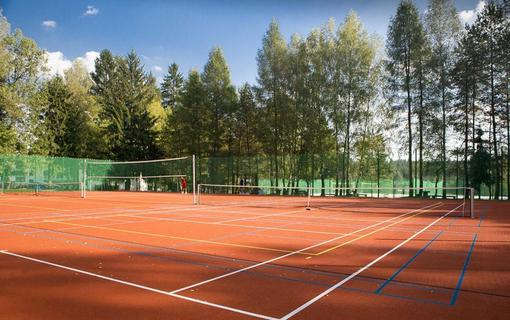 OREA Resort Devět Skal Vysočina 1156885749