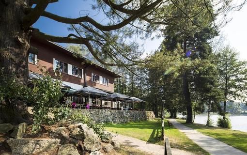 OREA Resort Devět Skal Vysočina 1156885723