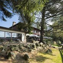 OREA Resort Devět Skal Vysočina Sněžné