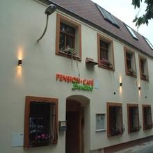Pension Bambino - Centrum Liberec
