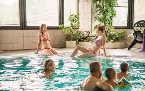 Dovolená s dětmi -Hotel Adamantino 1156657853