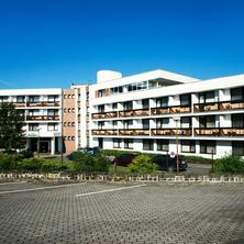 Hotel Adamantino Luhačovice