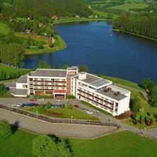 Hotel Adamantino-Luhačovice-pobyt-Relaxační pobyt na 2 noci