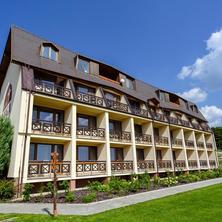 HOTEL VEGA-Luhačovice-pobyt-Čtyřdenní rozmazlování