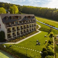 HOTEL VEGA Luhačovice
