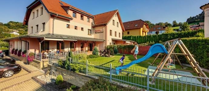 Penzion KRUMLOV - B&B Hotel Český Krumlov