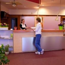 HOTEL FLORET Průhonice 1137189127