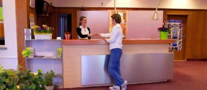 HOTEL FLORET Průhonice 1123864080