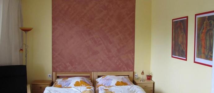 Bed and Breakfast Ubytování u Macochy Vilémovice 1113986356