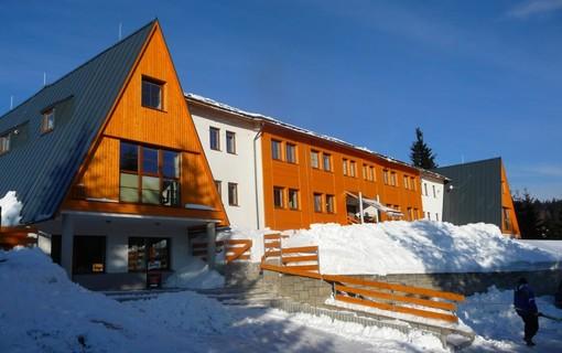 Romantický víkend-Horský hotel Brans 1155219491