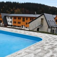 Horský hotel Brans Malá Morávka 1143353911