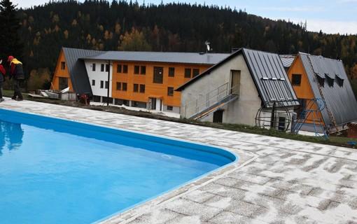 Romantický víkend-Horský hotel Brans 1155219489