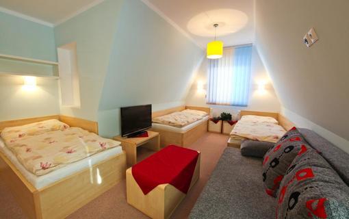 Horský hotel Brans 1156963293