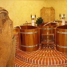 Horský hotel Brans-Malá Morávka-pobyt-Relax balíček