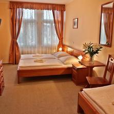 HOTEL LILIOVA PRAGUE OLD TOWN Praha 40889430