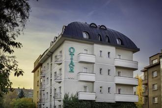 Hotel Otar Praha