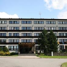 HOTEL SKALSKÝ DVŮR Bystřice nad Pernštejnem 47960474