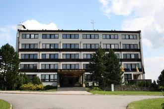 HOTEL SKALSKÝ DVŮR Bystřice nad Pernštejnem 256964584