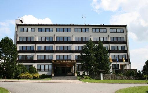 HOTEL SKALSKÝ DVŮR 1155219589