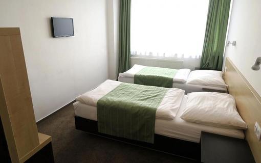 HOTEL SKALSKÝ DVŮR 1155219631