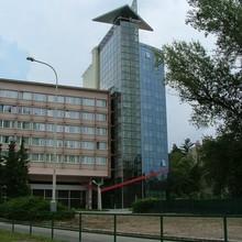 Hotel Olympik Artemis Praha