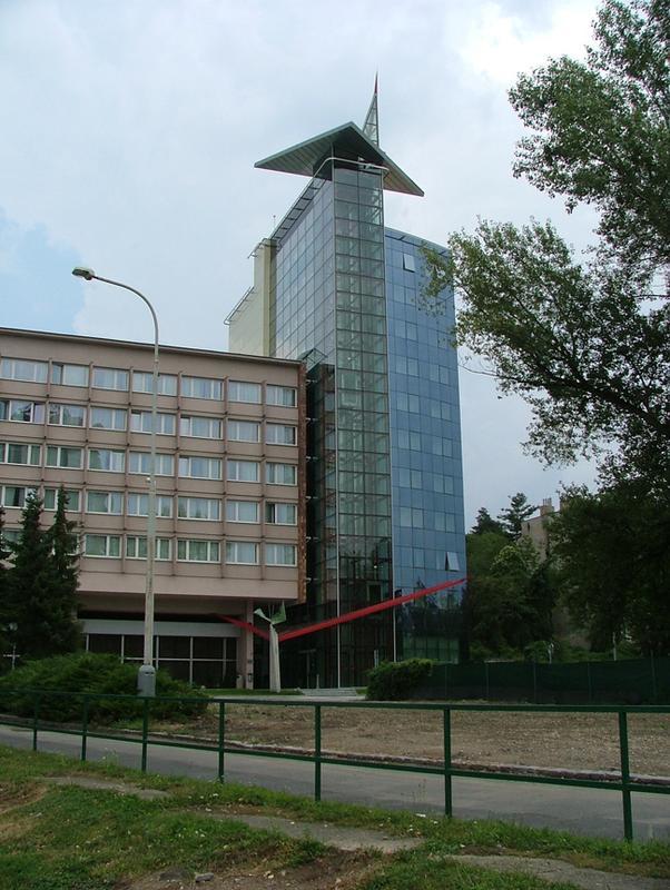 Hotel Olympik Artemis 1