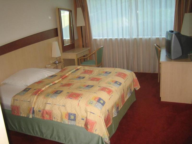 Hotel Olympik Artemis 5