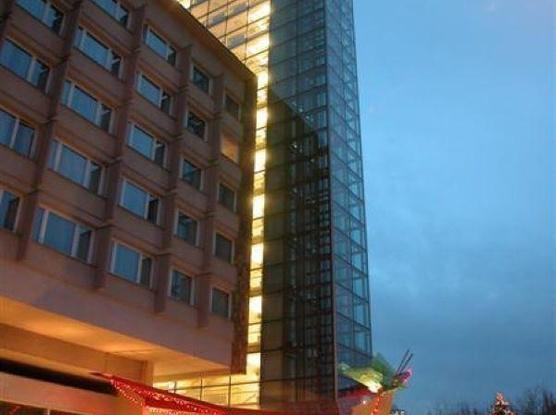 Hotel Olympik Artemis 1133611585