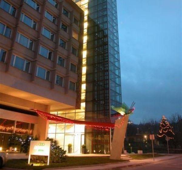 Hotel Olympik Artemis 1133611585 2