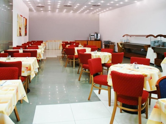 Hotel Olympik Artemis 1133611587