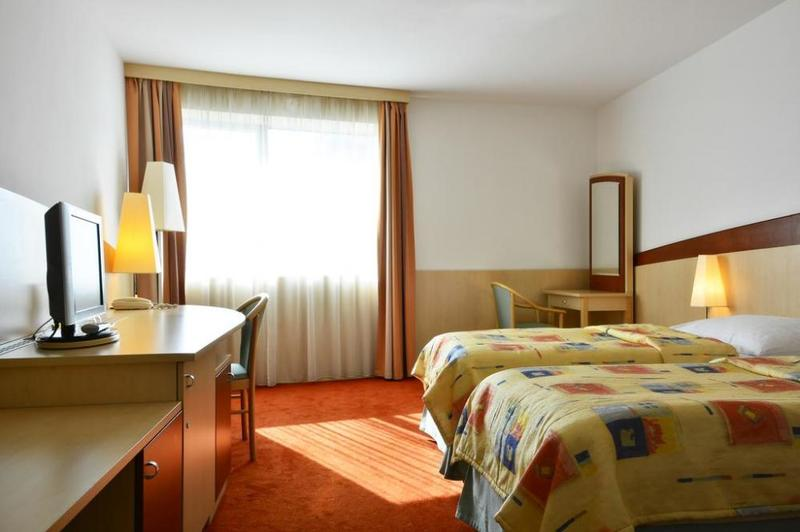 Hotel Olympik Artemis 4