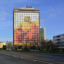 Hotel Olympik