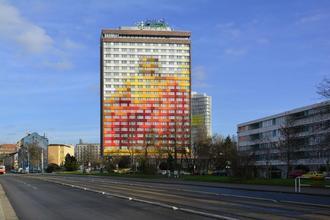 Hotel Olympik Praha