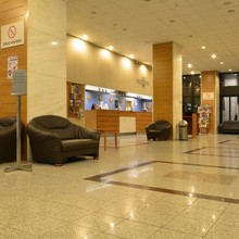 Hotel Olympik Praha 1117139380
