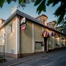 SPA Hotel Francis Františkovy Lázně 1114092008