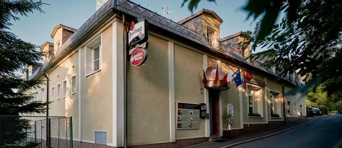 SPA Hotel Francis Františkovy Lázně 1136503483