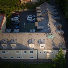 SPA Hotel Francis Františkovy Lázně