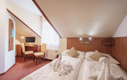 Extra šestidenní pobyt-SPA Hotel Francis 1156449723