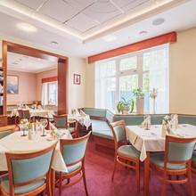 SPA Hotel Francis Františkovy Lázně 1156449721