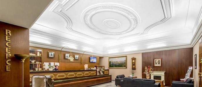 HOTEL SLAVIA Brno 941902196